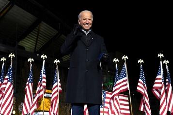 Présidentielle américaine La victoire de Joe Biden en Pennsylvanie certifiée)