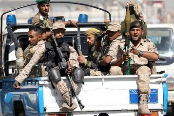 Yémen: l'Iran continue de chercher à livrer des armes aux Houthis, selon Washington