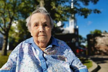 Vers un boom de centenaires au pays