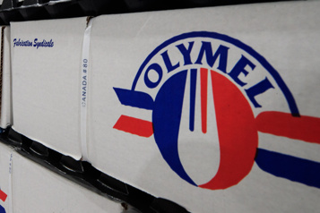 Olymel ferme son usine d'Henryville )