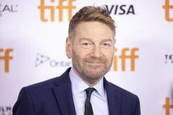 Festival international du film de Toronto Belfast remporte le prix du public)