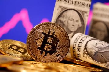 Le bitcoin s'envole avec les rumeurs d'ouverture de marché