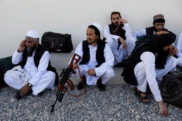 Afghanistan: les talibans revendiquent une première attaque depuis le cessez-le-feu)