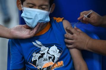 Bilan de la pandémie Plus de 4715000 morts dans le monde)