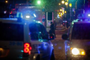 Armes à feu à Montréal Des approches qui ont fait leurs preuves)