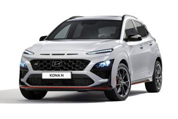 Hyundai pimente sonKona)