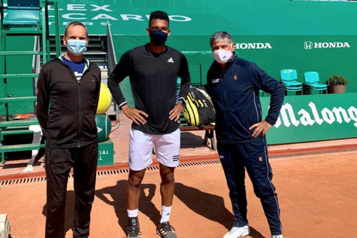Toni Nadal se joint à l'équipe de Félix Auger-Aliassime)