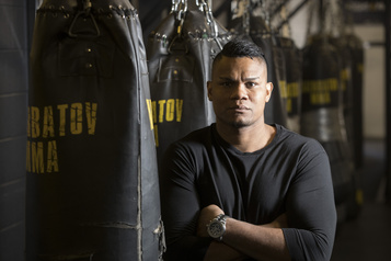 GYM et Top Rank présenteront le combat Alvarez-Ramirez