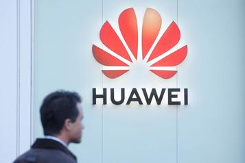 Au-delà de Huawei, une rivalité technologique Chine-É.-U. sur de multiples fronts