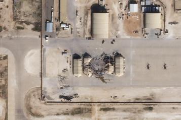 Roquettes contre des Américains: l'Irak arrête 13combattants pro-Iran)
