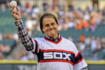 Alcool au volant Les White Sox gardent Tony La Russa pour l'instant)