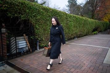 Affaire Huawei Un policier évoque des questions du FBI sur l'arrestation de Meng Wanzhou)