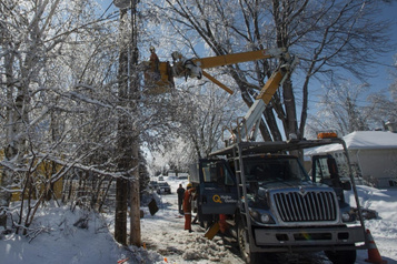 Hydro-Québec: des résultats qui parlent