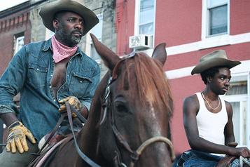 Concrete Cowboy, message d'espoir contre le racisme selon Idris Elba)