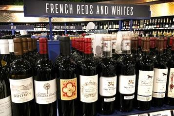 Taxe Gafa: les vignerons français craignent d'en faire les frais
