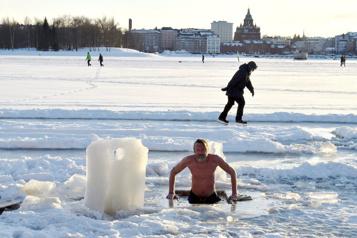 Comment la Finlande a su profiter d'être le «pays le plus heureux du monde»)