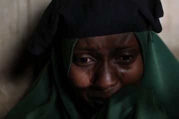 Nigeria Les parents des 317 adolescentes enlevées vendredi sont toujours sans nouvelles)