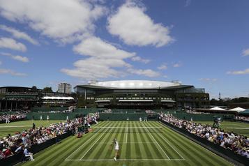 Wimbledon aidera les joueurs malgré son annulation)