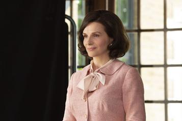 La bonne épouse: JulietteBinoche, une femme exemplaire )