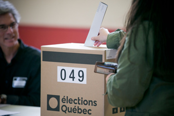 Réforme du mode de scrutin  La tenue d'unréférendum plus incertaine que jamais )