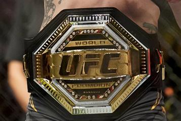 Arts martiaux mixtes Deux Canadiens sont ajoutés au gala UFC Fight Night en novembre