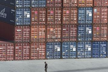L'évolution de la balance commerciale est muette quant aux bénéfices dulibre-échange)