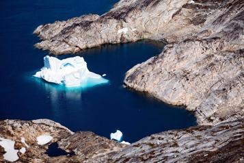 L'Arctique, une région stratégique convoitée)