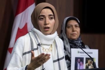 Canadien emprisonné en Égypte: l'intervention d'Ottawa demandée