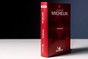 Le guide Michelin se met au vert et distingue des chefs durables