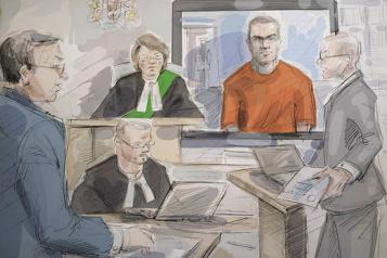 Attaque au fourgon à Toronto  Alek Minassian déclaré coupable)