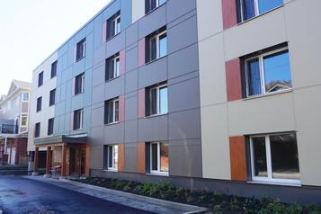 Plus de 283000 ménages canadiens en attente d'un logement abordable
