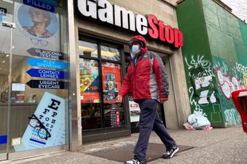 La saga GameStop, de retour à WallStreet: feu de paille ou marathon?)