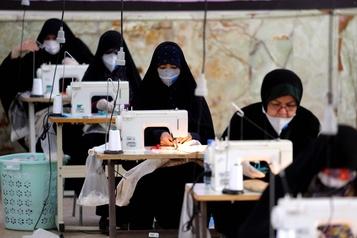 Coronavirus: près de 4000 morts en Iran