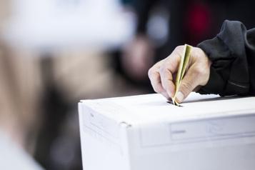 élections municipales Le vote par internet mis de c?té)