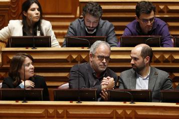Aide à mourir : la loi passe une étape importante au parlement portugais