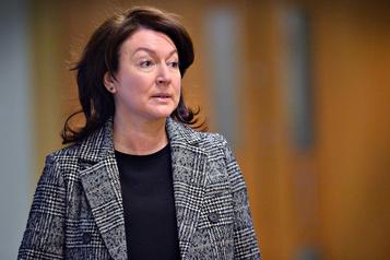 Le procès de Nathalie Normandeau reporté à cause de la pandémie