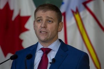 Terre-Neuve-et-Labrador Des élections le 13février)