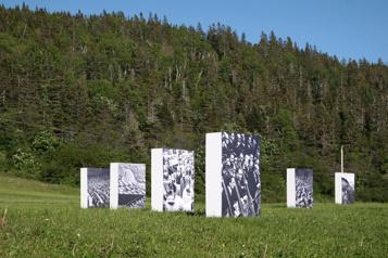 Rencontres de la photographie en Gaspésie Des éloges (et un livre) pour leurs 10ans)