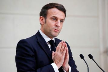 Macron rejette l'entrée de Rimbaud au Panthéon)