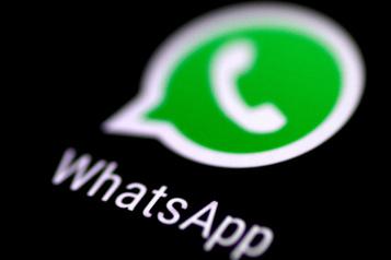 La désinformation liée à la COVID-19 difficile à contenir sur WhatsApp