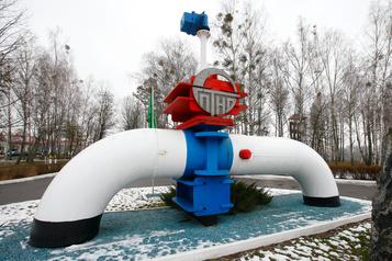 Le Bélarus veut réduire sa dépendance au pétrole russe