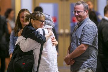 Tueur au marteau de Laval: «J'ai peur qu'il tue d'autres gens» )