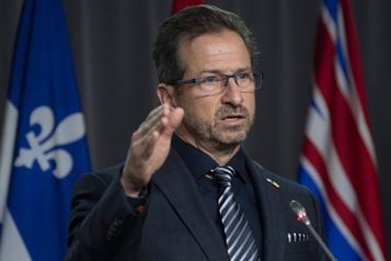 Crise d'Octobre Le Bloc réclame à nouveau des excuses d'Ottawa)