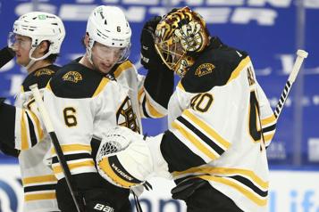 Tuukka Rask et les Bruins défont les Penguins?3-1)