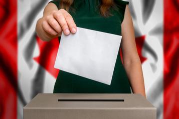 Élections fédérales: courrier des lecteurs
