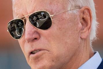 Le Washington Post soutient Biden face au «pire président des temps modernes»)