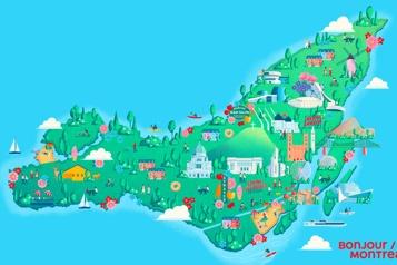 Des «escapades insulaires» signées Tourisme Montréal)