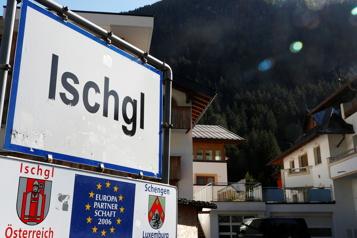 Scandale d'Ischgl La gestion de la pandémie devant les tribunaux en Autriche)