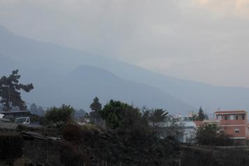 Canaries Le volcan Cumbre Vieja ne crache plus de lave et de cendres)