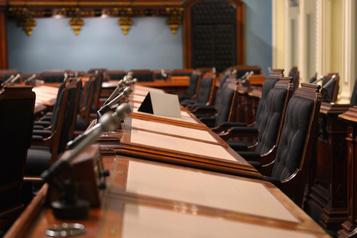 Harcèlement sexuel: un Code d'éthique «incomplet» à l'Assemblée nationale